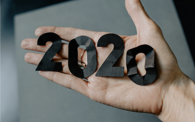 A Year of Growth and Saying Goodbye to 2020