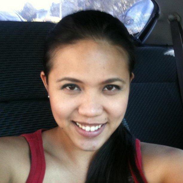 Shyrell Maye Canete-Espinosa
